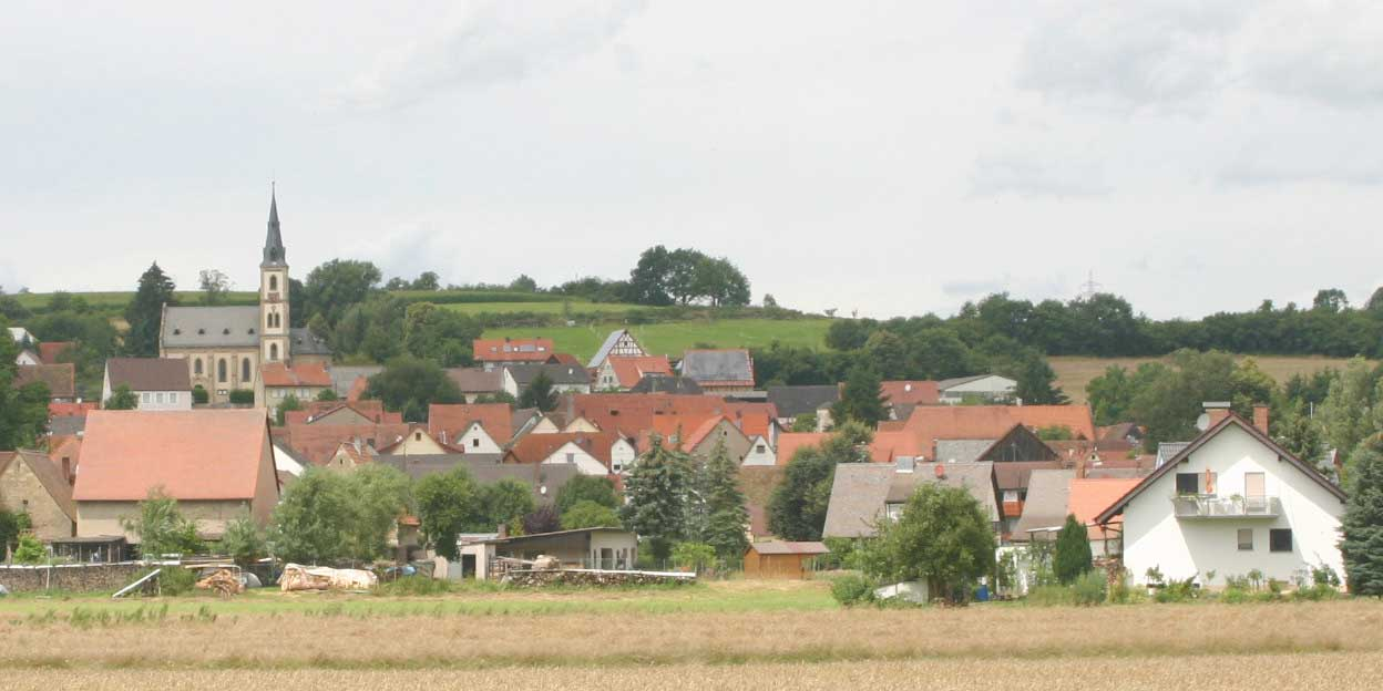 hallerndorf