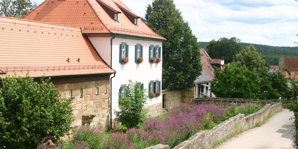 Gemeindeteil Hallerndorf