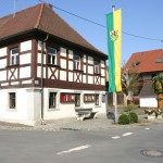 Gemeindeteil Pautzfeld - Gemeinde Hallerndorf