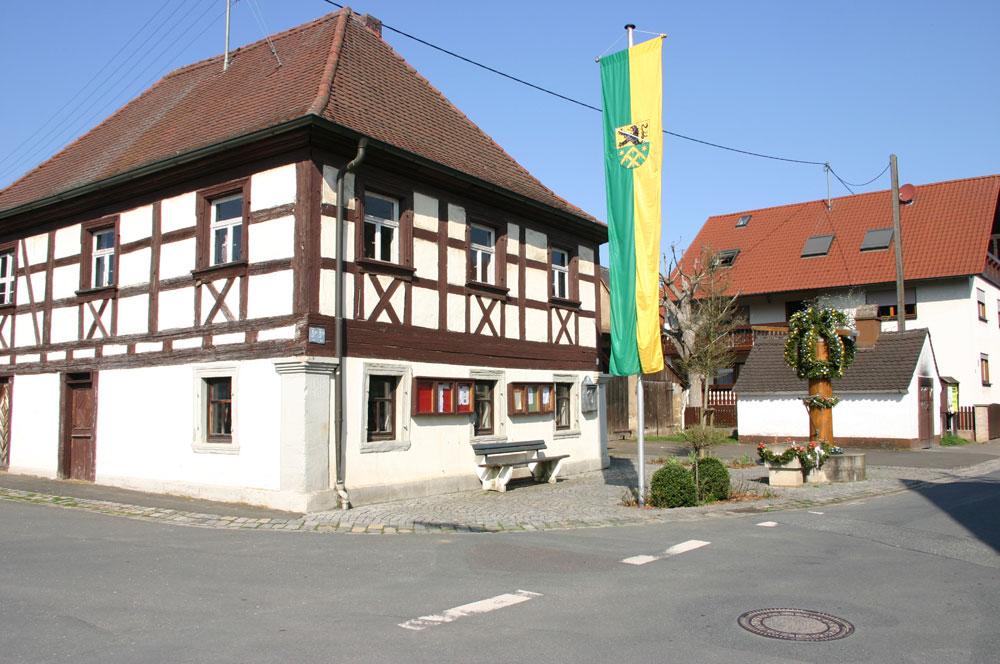 Gemeindeteil Pautzfeld