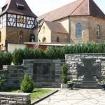 Gemeindeteil Schnaid - Gemeinde Hallerndorf