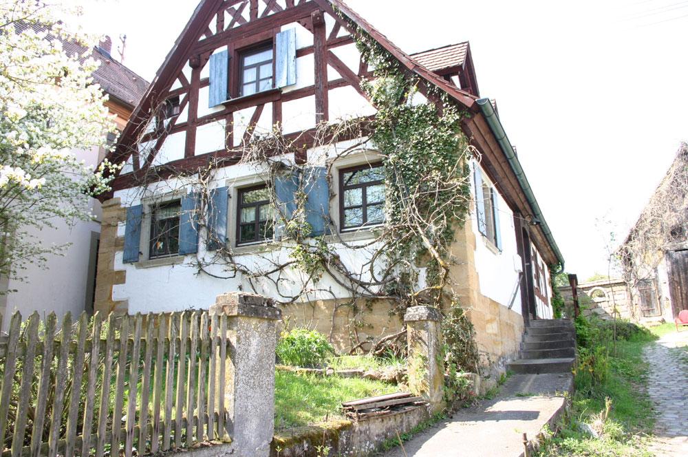 Gemeindeteil Schnaid