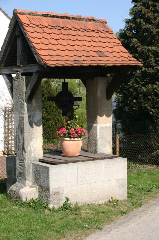 Gemeindeteil Stiebarlimbach