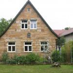 Gemeindeteil Trailsdorf - Gemeinde Hallerndorf