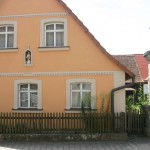 Gemeindeteil Willersdorf - Gemeinde Hallerndorf