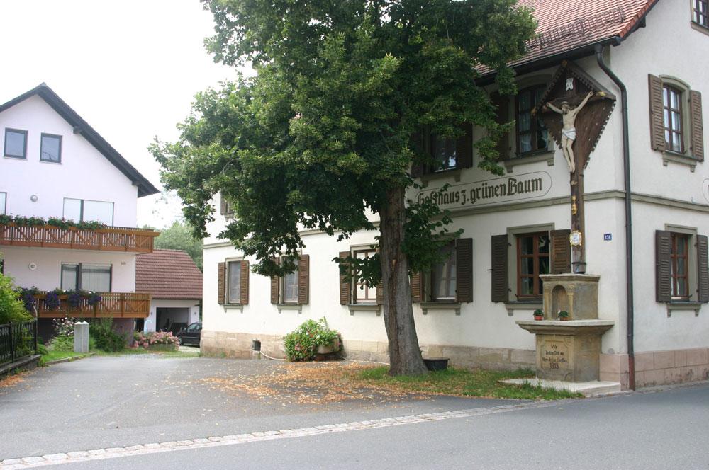 Gemeindeteil Willersdorf