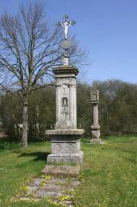 Mertesenkreuz-Willersdorf