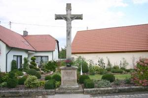 Steinkruzifix (Pautzfeld)