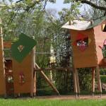 Kindergarten St. Sebastian Hallerndorf