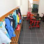 KinderGarten St. Margareta - Willersdorf / Gemeinde Hallerndorf