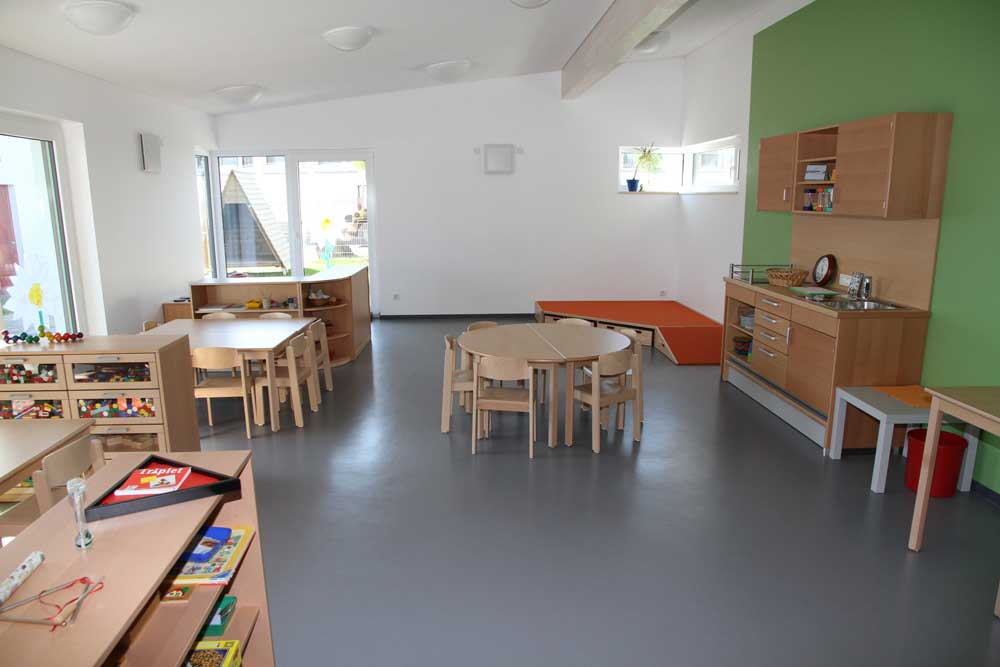 Kindergarten St. Margareta Willersdorf