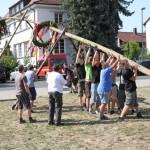 Trailsdorfer feierten modern und traditionsbewusst