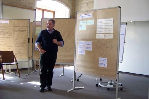 ILE Regnitz -Aisch: Jetzt beginnt die Umsetzungsphase