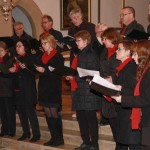 Kirchenkonzert Charisma