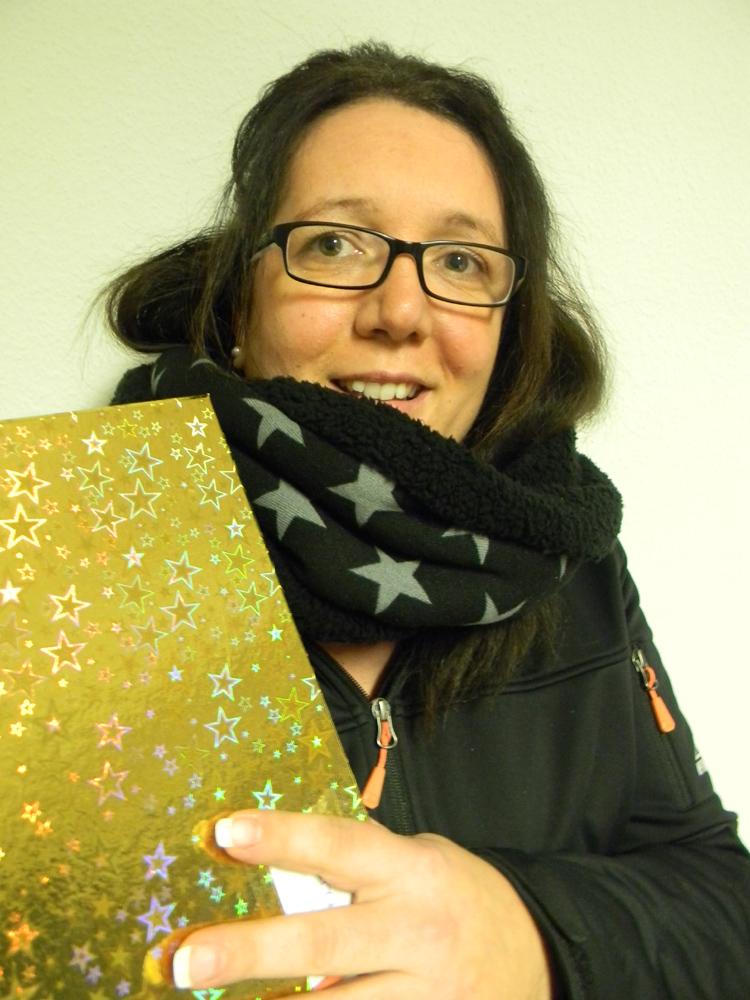 """Weihnachtsaktion """"Freude aus dem Schuhkarton"""" – 1000 Päckchen für Kinder aus der Westukraine"""