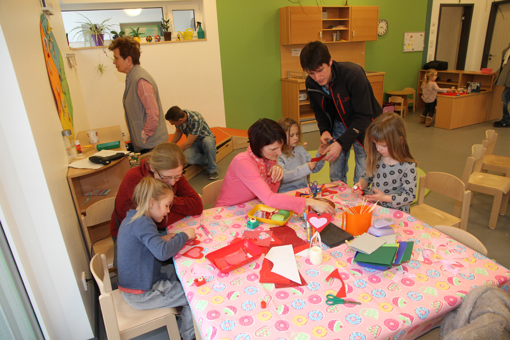 Kindergarten Willersdorf