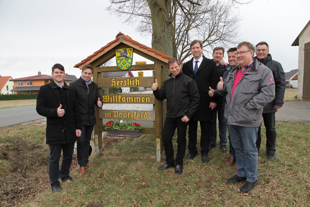 Dorfwettbewerb Pautzfeld