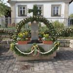 Osterbrunnen (2)
