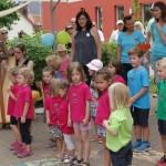 30 Jahre Kindergarten Hallerndorf (1)
