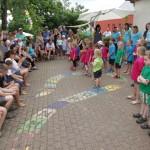 30 Jahre Kindergarten Hallerndorf (2)