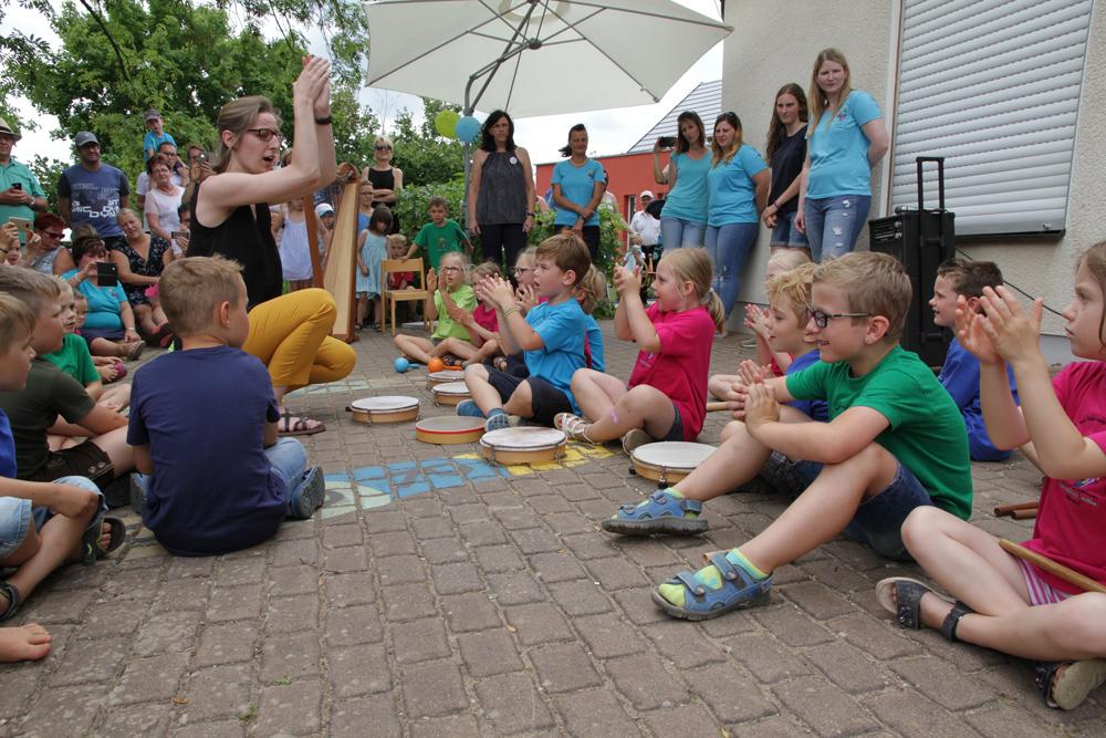 30 Jahre Kindergarten Hallerndorf (7)