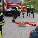 FFW Hallerndorf - Leistungsprüfung (2)