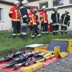 FFW Hallerndorf - Sonderübung (4)