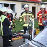 FFW Hallerndorf - Sonderübung (6)
