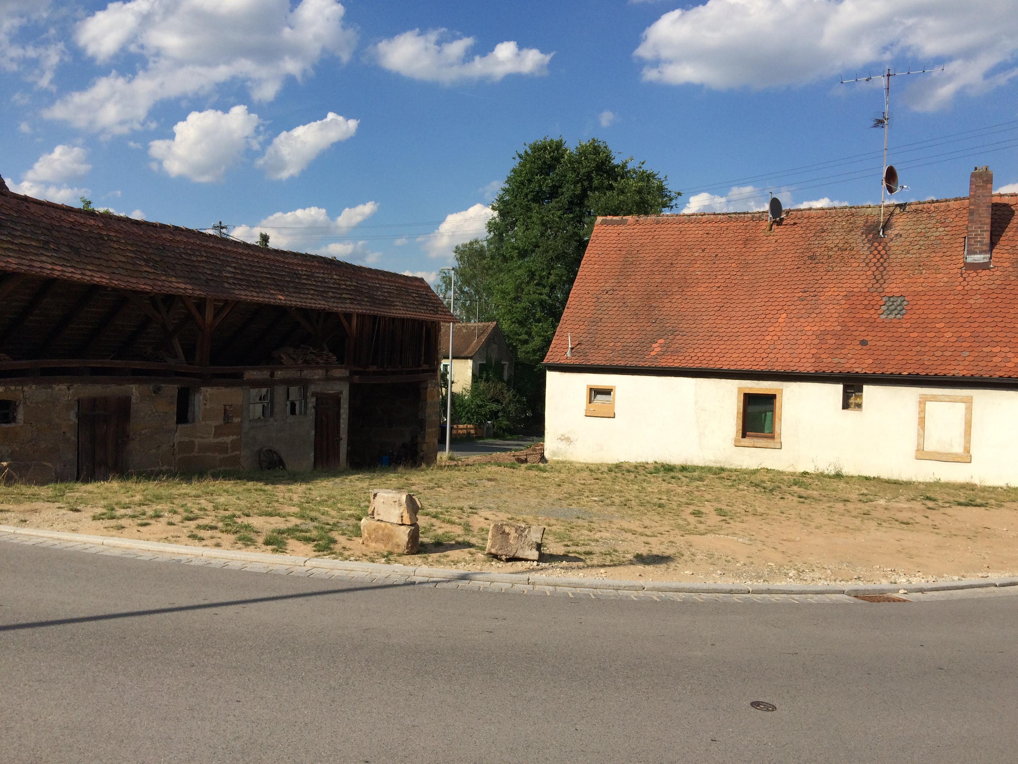 Grundstück Pautzfeld (1)