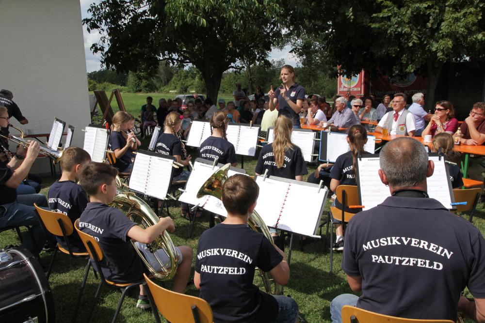 Erfolgreiche Nachwuchsmusiker