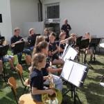 Musikverein Pautzfeld - Juniorabzeichen (3)