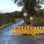 Straßensanierung und Radwegneubau