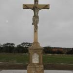 Einweihung Friedhof Schnaid (3)