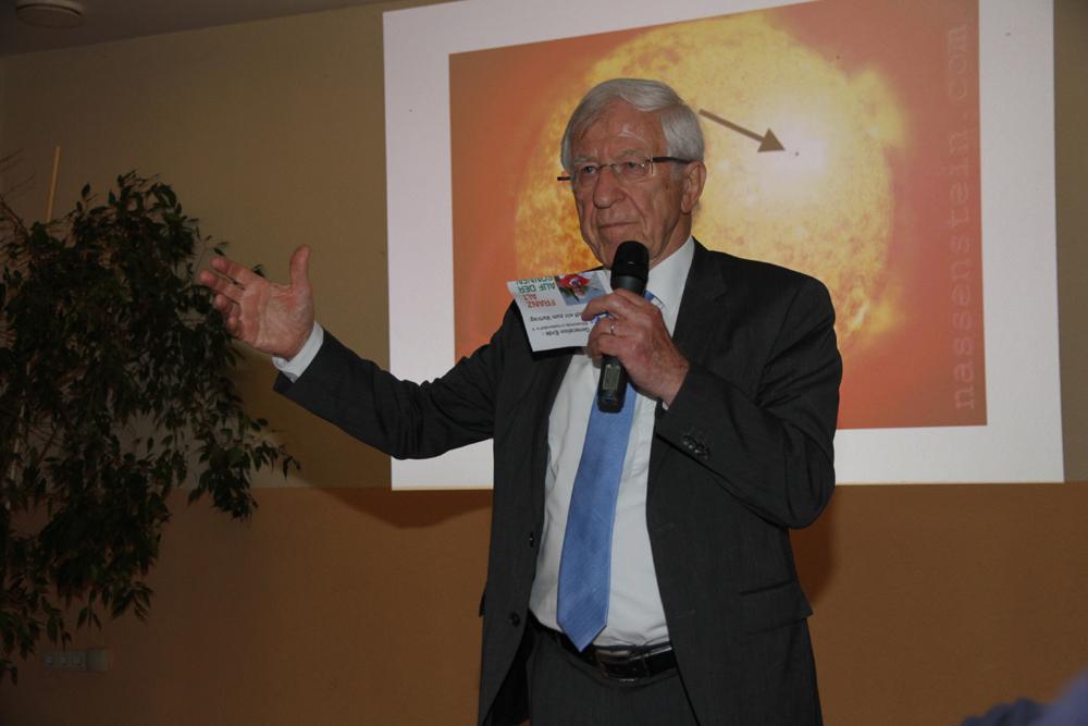 Vortrag Franz Alt