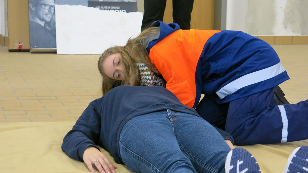 Gemeindefeuerwehren - Basismodul erfolgreich abgeschlossen