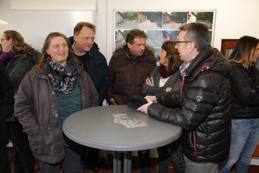 Anbau der FFW Schlammersdorf eingeweiht