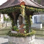 Osterbrunnen Haid (1)