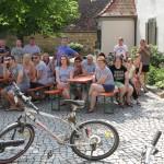 Fahrradversteigerung Gemeinde Hallerndorf (3)