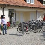 Fahrradversteigerung Gemeinde Hallerndorf (5)