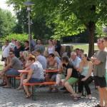Fahrradversteigerung Gemeinde Hallerndorf (6)