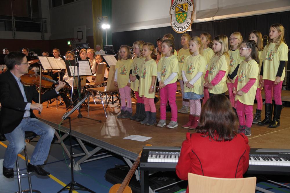 Herbstkonzert des Musikvereins