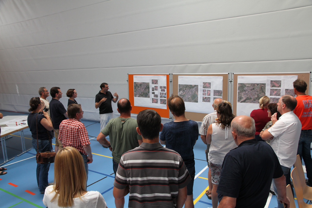 Integriertes Städtebauliches Entwicklungskonzept schreitet voran