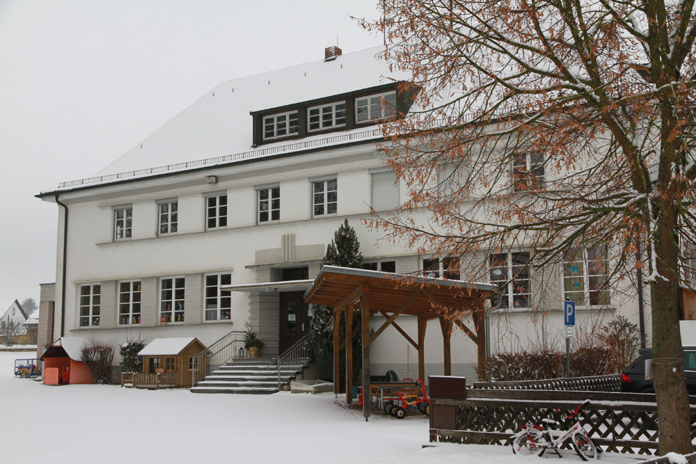 ISEK-Ortsrundgang Trailsdorf (1)