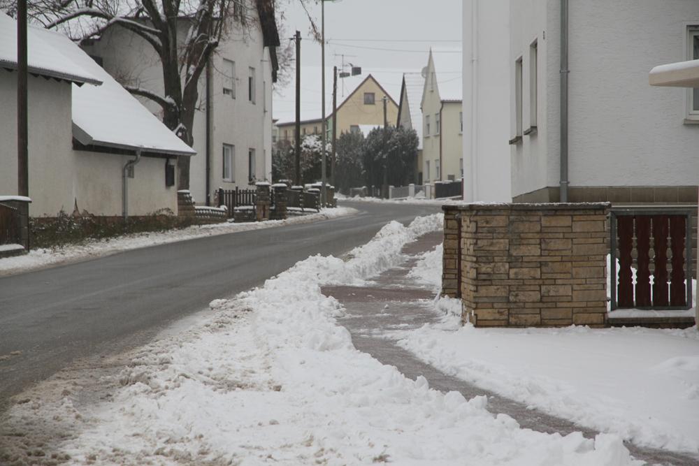 Letzter ISEK-Rundgang war in Trailsdorf