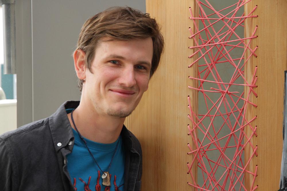 Jugendpfleger Linus Oppelt