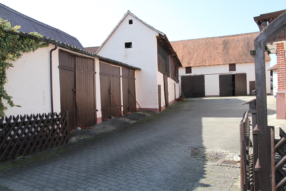 Schlammersdorf auch in ISEK aufgenommen