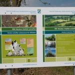 Bild Auftaktveranstaltung Biodiversität Schautafeln 3
