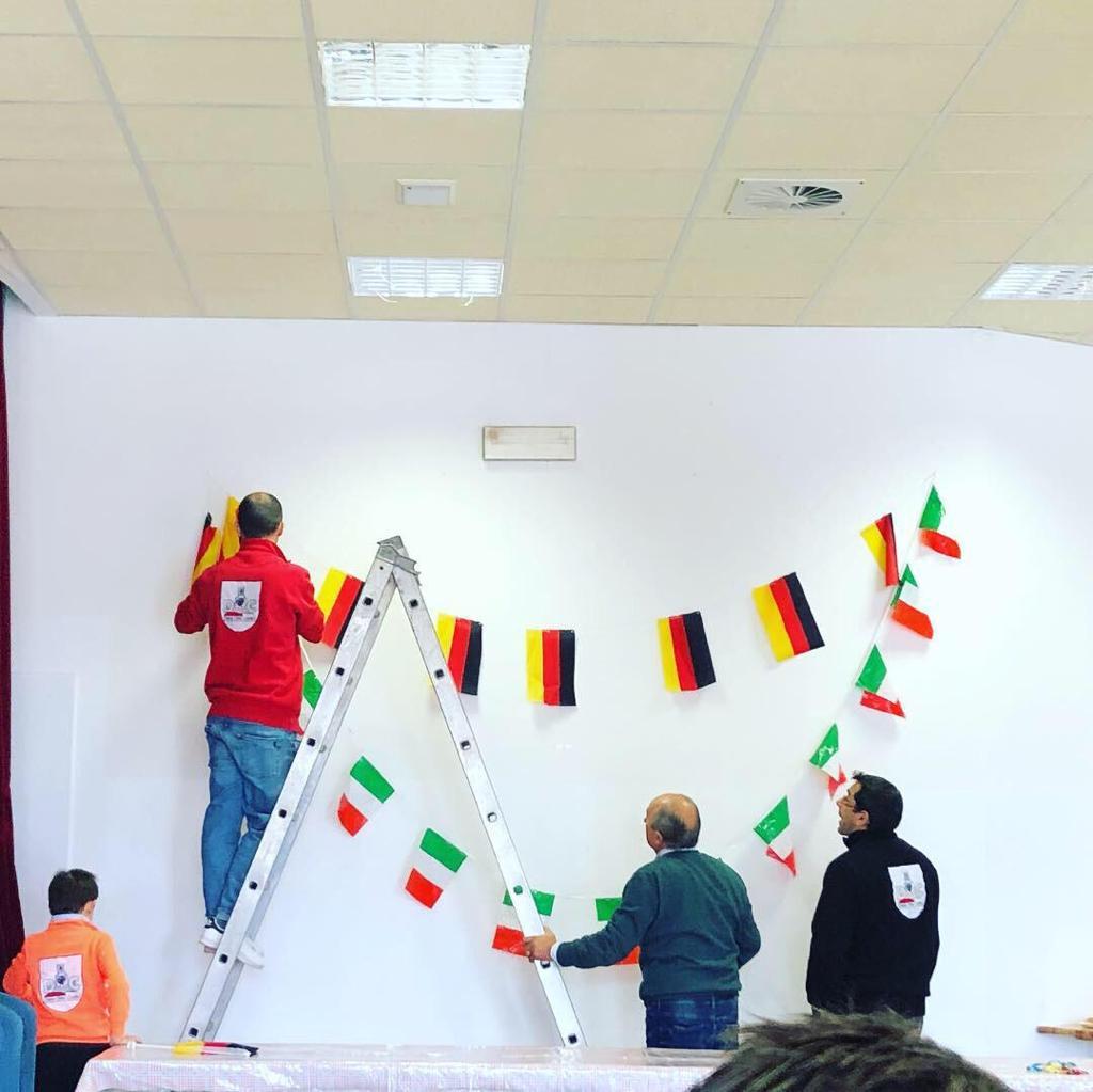 1989-2019: Partnerschaftsfeier zum kleinen Jubiläum in Drena