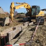Spatenstich Baugebiet Schnaid (2)