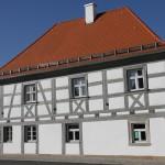 Dorfgemeinschaftshaus Pautzfeld